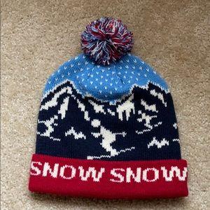 San Diego Hat Company Beanie Snow!